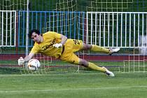 Fotbalisté českolipského Arsenalu si zahrají národní pohár díky vítězství v Poháru Libereckého krajského fotbalového svazu (LKFS).