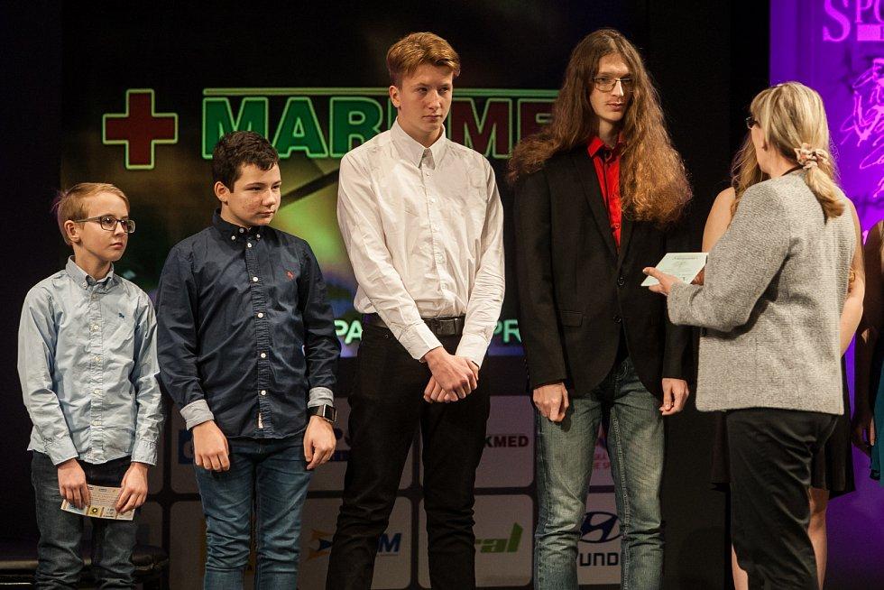 Sportovní střelci SSK Manušice si přišli pro druhé místo mezi mládežnickými týmy.