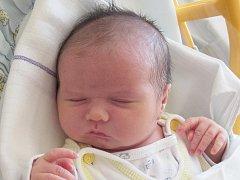 Mamince Radce Nesládkové ze Sosnové se v pondělí 30. září v 15:20 hodin narodil syn Adam Sommer. Měřil 51 cm a vážil 4,1 kg.