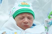 Rodičům Karolíně a Štěpánovi Liškovým z Mimoně se v sobotu 31. srpna v 18:39 hodin narodil syn Ondřej Liška. Měřil 49 cm a vážil 3,08 kg.