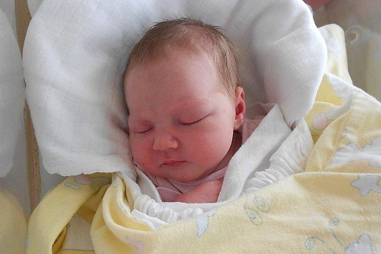 Rodičům Dianě Kresilové a Petru Královi se v neděli 1. listopadu v 11:25 hodin narodila dcera Diana Králová. Měřila 49 cm a vážila 3,29 kg.