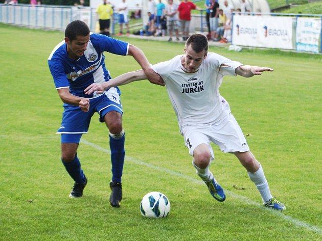 Nečekanou porážku utrpěly na domácím hřišti Doksy. Hrádek porazil druhý tým krajského přeboru 5:2.