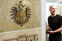 První část výstavy je instalovaná v novoborském muzeu.