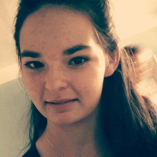 8. Otýlie Píchová - 17let, Brniště.