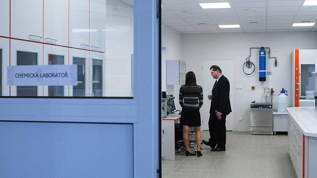 Preciosa chce speciální laboratoř otevřít pro své klienty i velké designové firmy, se kterými spolupracuje.