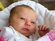 Rodičům Monice Šolcové a Petru Hlavačíkovi z Nového Boru se v pátek 13. října v 5:34 hodin narodila dcera Laura Hlavačíková. Měřila 51 cm a vážila 3,10 kg.