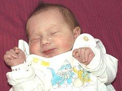 Jolaně Sněžné ze Šluknova se 25.ledna v 8.45 v rumburské porodnici narodila dcera Sabina Šťáhlavská. Měřila 46 cm a vážila 3,1 kg.
