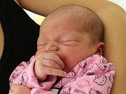 Mamince Tereze Buřičové z České Lípy se v pátek 25. srpna v 18:10 hodin narodila dcera Viktorie Buřičová. Měřila 50 cm a vážila 3,43 kg.