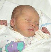 Veronice Vondráčkové z Mikulášovic se 26.ledna v 7.45 v rumburské porodnici narodila dcera Anna Píchová. Měřila 46 cm a vážila 2,64 kg.