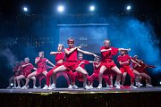 Českolipská taneční skupina Tutti Frutti letos slaví desáté výročí existence.