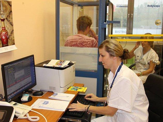 Týden idiopatické plicní fibrózy nabízí pro veřejnost možnost využít Dne otevřených ordinací plicních lékařů.