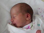 Rodičům Lucii a Matějovi Rusovovým ze Stružnice se ve středu 2. srpna narodila dvojčátka Helena a Alena Rusovovy. Dcera Alena přišla na svět v 8:18 hodin. Měřila 46 cm a vážila 2,58 kg.