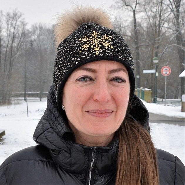 Galina Černá