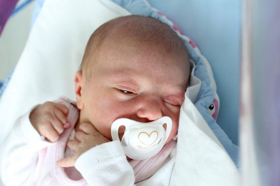 Rodičům Aleně Levkovičové a Michalu Lehončákovi z České Lípy se ve středu 14. srpna v 11:16 hodin narodila dcera Emma Lehončáková. Měřila 49 cm a vážila 3,22 kg.