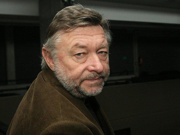 František Zborník patří mezi ikony amatérského divadla v Česku.