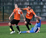 Arsenal Česká Lípa - Doksy 2:0 (1:0).