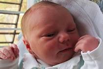 Mamince Kateřině Houserové z Kněžic se 30. března ve 12:38 hodin narodil syn Jakub Jeřábek. Měřil 49 cm a vážil 3,44 kg.