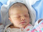 Rodičům Lence a Lukášovi Hlavničkovým z Nového Boru se ve středu 1. listopadu ve 2:02 hodin narodila dcera Kristýna Hlavničková. Měřila 48 cm a vážila 2,88 kg.