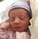 Rodičům Lucii Fialové a Petru Ježdíkovi z České Lípy se ve středu 14. března v 5:01 hodin narodila dcera Sofie Ježdíková. Měřila 48 cm a vážila 2,73 kg.