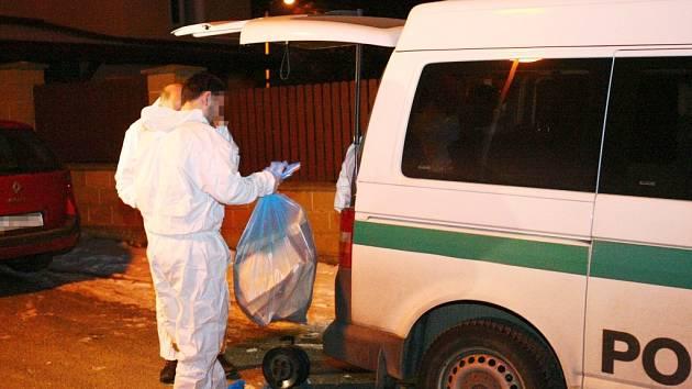 ÚNOR. Českou Lípou otřásla vražda čtyřleté holčičky. Její smrt měla na svědomí čtyřiadvacetiletá matka.
