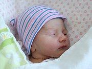 Rodičům Zdence Junové a Janu Rotterovi z Dolní Libchavy se v neděli 27. srpna v 19:34 hodin narodila dcera Ellen Rotterová. Měřila 47 cm a vážila 2,80 kg.