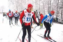 Polevská lyže 2019.