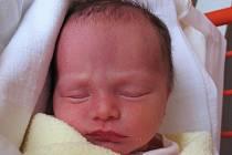 Mamince Anně Zmeškalové ze Žandova se 25. října ve 20:38 hodin narodila dcera Anna Zmeškalová. Měřila 43 cm a vážila 2,18 kg.