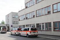 Nemocnice s poliklinikou Česká Lípa