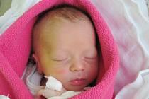 Rodičům Marianě a Tomášovi Kleinerovým z České Lípy se v úterý 8. prosince v 9:49 hodin narodila dcera Elena Kleinerová. Měřila 46 cm a vážila 2,35 kg.