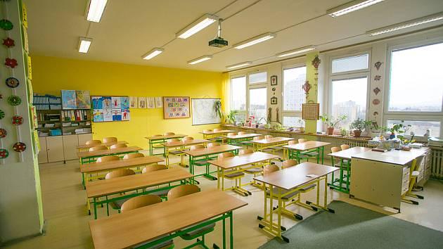 Ilustrační foto - škola