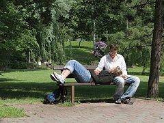 Českolipský park