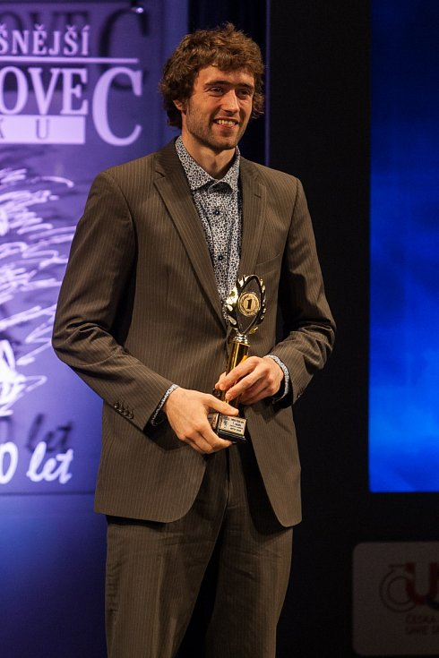 Kryštof Bogar, dvojnásobný mistr světa v orientačních závodech na horských kolech (MTBO) naprosto suverénně obhájil loňské prvenství a stal se sportovním králem českolipského okresu za rok 2017.