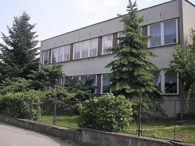 Mateřská škola Pražská v Doksech se dočká dalších oprav.