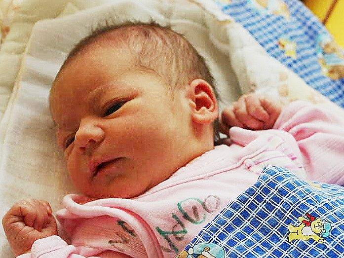 1.Mamince Miroslavě Procházkové z České Lípy se 4. září ve 23:50 hodin narodila dcera Ema Procházková. Měřila 47 cm a vážila 3,35 kg.