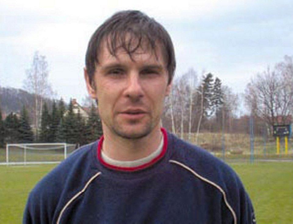 Českolipský fotbalista Josef Obajdin si zahraje na Imobilien Group Cup v Liberci.
