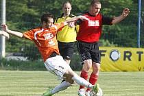 Po více než dvou letech čeká Doksy a Mimoň další mistrovský duel. Naposledy proti sobě celky nastoupily v květnu 2011, když ještě obě mužstva hrála I. A třídu. Loni se hráči potkali v pohárovém utkání.