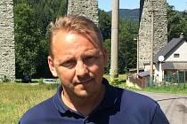 Karel Machač - šéftrenér mládeže FK ARSENAL Česká Lípa.