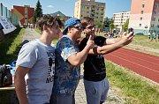 Ve Stráži pod Ralskem se konalo krajské kolo Odznaku Všestrannosti, kterého se zúčastnilo 120 dětí.
