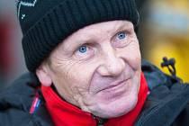 Čtyřnásobný mistr světa a vítěz Rallye Paris Dakar Juha Kankkunen.