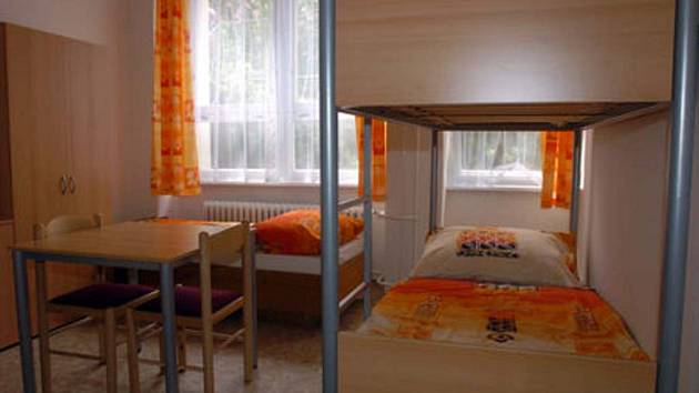 Ilustrační foto - azylový dům