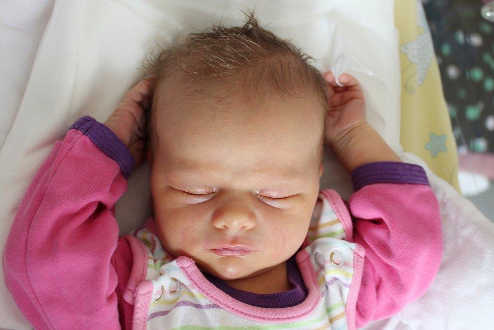 Rodičům Michale Motejzíkové Ryšavé a Štěpánu Motejzíkovi z České Lípy se v pátek 16. srpna ve 12:22 hodin narodila dcera Berta Motejzíková. Měřila 51 cm a vážila 3,57 kg.