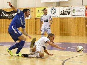 FC Démoni Česká Lípa - FK ERA-PACK Chrudim 1:6