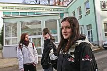 Šenovská sklářská škola má v zahraničí dobré jméno.