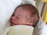 Rodičům Alžbětě a Václavovi Sovovým z České Lípy se ve středu 25. dubna v 1:55 hodin narodila dcera Lucie Sovová. Měřila 46 cm a vážila 2,18 kg.