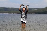 Otevírání Máchova jezera odstartovalo turistickou sezonu v Doksech