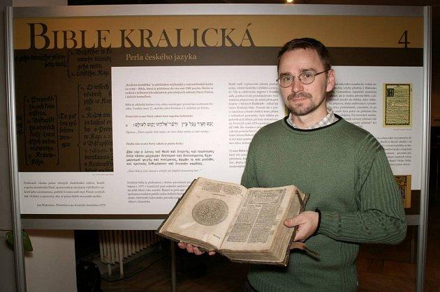 Bible kralická