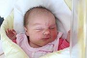 Rodičům Haně Šimerové a Janu Mackovi z České Lípy se ve středu 3. dubna v 19:10 hodin narodila dcera Aneta Macková. Vážila 3,39 kg.