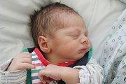 Rodičům Jitce Dávidové a Jiřímu Cinovi z Jablonného v Podještědí se ve čtvrtek 23. května ve 12:36 hodin narodil syn Jiří Dávid. Měřil 48 cm a vážil 3,09 kg.