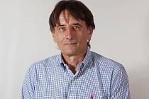 Karel Tejnora (ODS), nový radní České Lípy.
