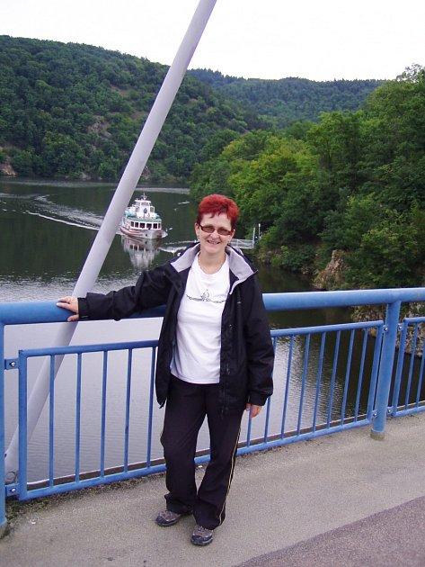 Jana Mašková pochází zBrandýsa nad Labem, na Českolipsku však už zapustila hluboké kořeny.
